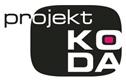 projekt koda logo